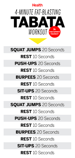 intense cardio and strength circuit workout