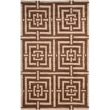 area rugs dalton ga unique home decorators collection grayson brown 4 ft x 6 ft area