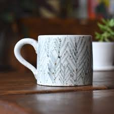 Just the right gift for a man. Handmade Ceramic Mugs 30 Of Our Favorite Mugs And Makers Nicole Rhea