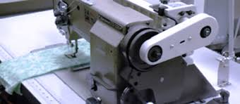Commercial Sewing Machine Repair