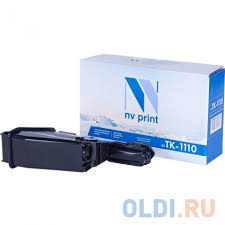 <b>Картридж NV</b>-<b>Print</b> совместимый Kyocera <b>TK</b>-<b>1110</b> для FS-1040 ...