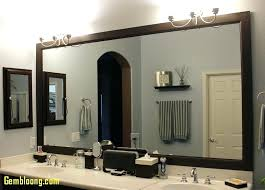 bathroom mirrors with led lights. Wall Mirror With Led Lights Lighted Bathroom Elegant  Large Lighting Bathroom Mirrors With Led Lights