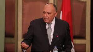 سامح شكري يكشف إمكانية تعاونها مع تركيا بشأن ليبيا – جريدة عالم النجوم