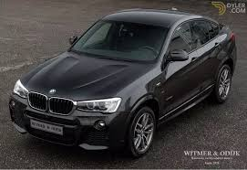 2018 Bmw X4 Xdrive 20i M Sport Individual For Sale Price 45 950 Eur Dyler