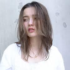 髪型にお悩みの方必見レングス別レイヤーカットでモテ髪へ Arine