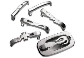 AMI Custom Chrome Door handles Aluminum Car Door Handles All Sales