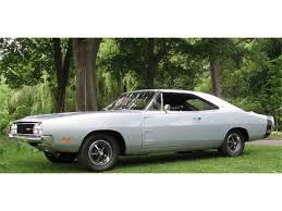 1969 Dodge Charger for Sale on ClassicCars.com - 23 Available