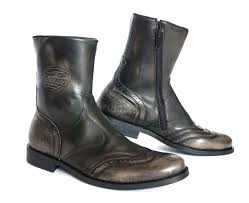 cafe boots by dainese 260