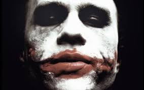 Joker movie canvas wall art, heath ledger joker poster picture fashion canvas print artwork for home wall decor, joker clown canvas painting for house, living room, bedroom decoration (12 wx18 h). 40 Heath Ledger Hd Wallpapers Background Images