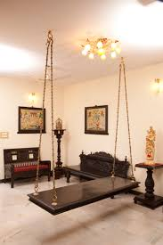 Indian Inspired Wall Decor Jhula Swing This Kind Of Polish And Design Swing Are Primarily