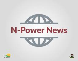 Npower Notification 2017