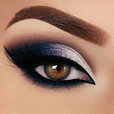 eye makeup ideas smokey eye shadows pictures