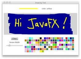 Javafx Chart Animation Adding Animation With Javafx Spicing Up A Clear Anderson