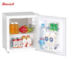countertop domestic single door portable mini fridge pictures photos