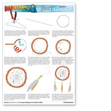 Dream Catcher Patterns Step By Step dadcando Making Pages packed full of wonderful original 65