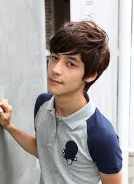Asian boy hot young