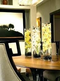 dining table centerpieces decor ideas round decoration full size of kitchen country decorating ta simple dining room table centerpiece