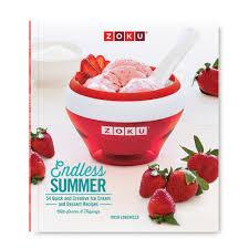 <b>Книга рецептов Endless</b> Summer ZK122 Zoku - купить с доставкой ...