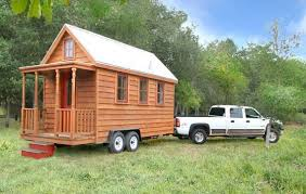 Small Picture Tiny House On Wheels For Sale