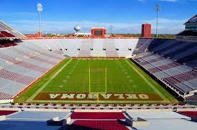 Oklahoma Memorial Stadium Portfolio Dant Clayton