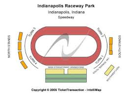 Nhra Indianapolis Seating Chart Lucas Oil Raceway Tickets And Lucas Oil Raceway Seating