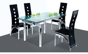 round glass extending dining table expandable glass dining room tables extending round dining table clear glass