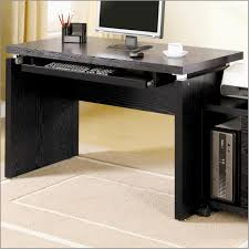 keyboard tray for desk with middle drawer