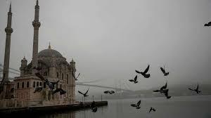 İstanbul Cuma saati 1 Kasım! Cuma namazı saat kaçta kılınacak? Diyanet Cuma  namazı saati