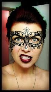 eyeliner mask wsh i could find a little stick on mak