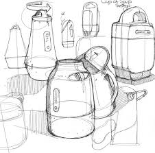 industrial design sketches. Industrial Design Sketching And Drawing Video Tutorials Sketches L