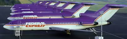 History About Fedex