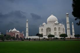 taj mahal the wonder of the world world for travel tags agra