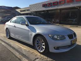 Coupe Series 320i bmw coupe : Used BMW 320 Coupé 320I Coupe BUSINESS LINE SPORT Navi/Xenon/ for ...