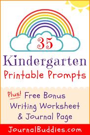 Spring kindergarten language arts worksheets pdf albertcoward.co #201483. Writing Worksheets For Kindergarten Journalbuddies Com