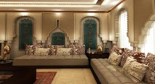 Enchanting Moroccan Style Interiors Pics Decoration Inspiration ...