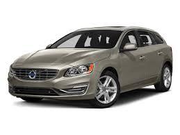 2015 Volvo V60 Compare Prices Trims Options Specs
