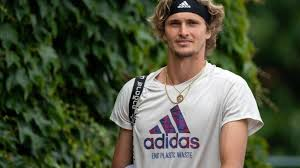 Alexander zverev followed up his olympic gold medal with a victory in the men's final of the western & southern open, and ash barty claimed her fifth title of the season in the women's final. Sommerspiele In Tokio Zverev Peilt Medaille An Sehe Mich Als Mitfavoriten Augsburger Allgemeine