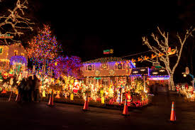 Richmond Tacky Lights 2017 The Ultimate Checklist For An Unforgettable Virginia Holiday