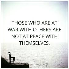 Quotes About Peace Impressive 48 Quotes About Peace Laughtard