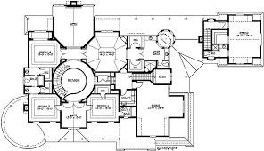 Download 6 Garage Floor Plans Adhome 5 Bedroom House Plans With 3 Car Garage  .