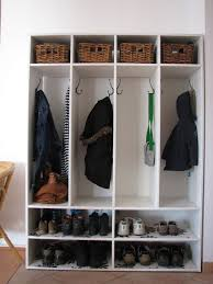Coat Rack And Shoe Storage Interesting Coat Rack And Shoe Rack Sevenstonesinc