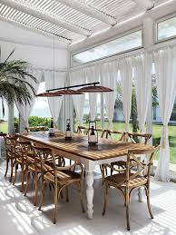 Outdoor Dining Rooms Design 10 Favorite Outdoor Dining Spaces British Colonial Decor