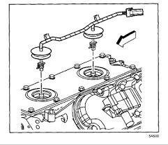 hummer h knock sensor location hummer h image about wiring diagram