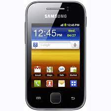 Samsung Galaxy Y s5360 Smartphone price ...