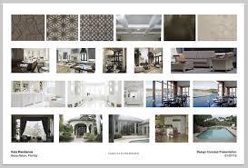 Interior Design Boards On Behance