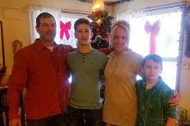 Fundraiser for Brandi Lehman by Candi Cullen : Lehman Family