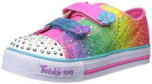 sketchers light up shoes girls. skechers-kids-twinkle-toes-shuffles-sweet-steps-light- sketchers light up shoes girls