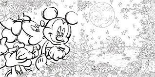 ディズニーの塗り絵おすすめ10選子供向けから大人用まで Heim ハイム