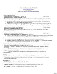 Sample Resume For Lpn Nurse 8 Rn Samples Ideas Database Sample Nurses 1 Year Experience