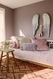 Image Paint Colors 80 Cute Bedroom Design Ideas Pink Green Walls Httpqassamcountcom Pinterest 80 Cute Bedroom Design Ideas Pink Green Walls Green Walls